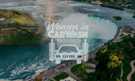 Women in Carwash Conference Exceeds Expectations!