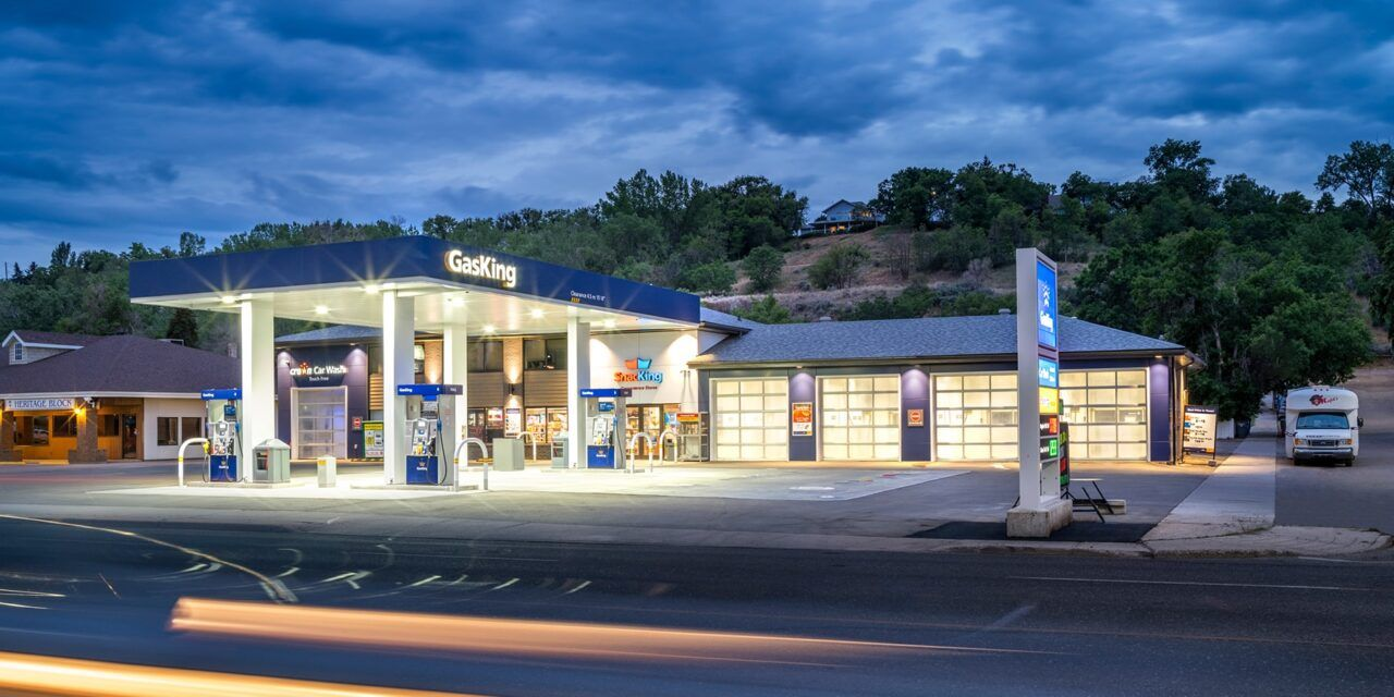 Gas King welcomes its newest location